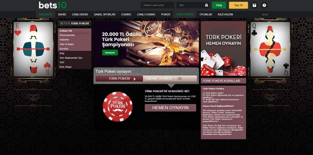 bedava ve ucretsiz casino oyunu oyna
