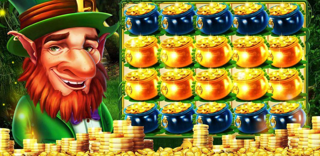 Online Slot Oyna